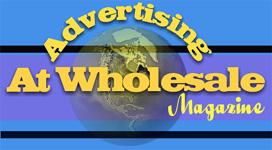 Advertising At Wholesale Magazine