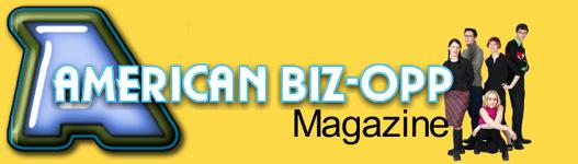 American Biz-Opp Magazine